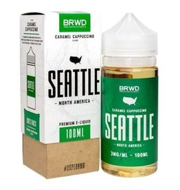 BRWD Seattle [BRWD]