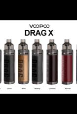 VOOPOO Voopoo Drag X Pod Mod Kit