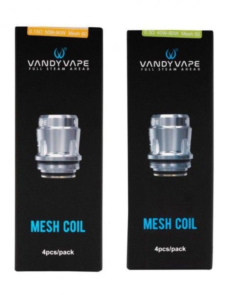 VANDY VAPE Vandy Vape A1 Mesh Coil
