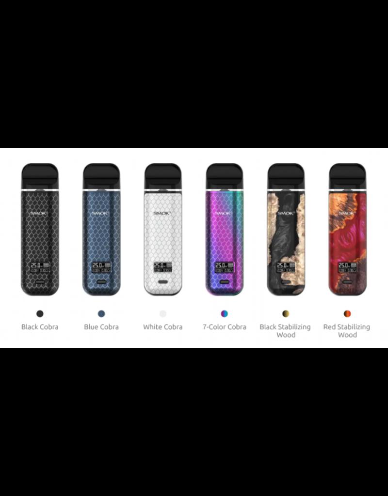 SMOK Smok NOVO X Kit