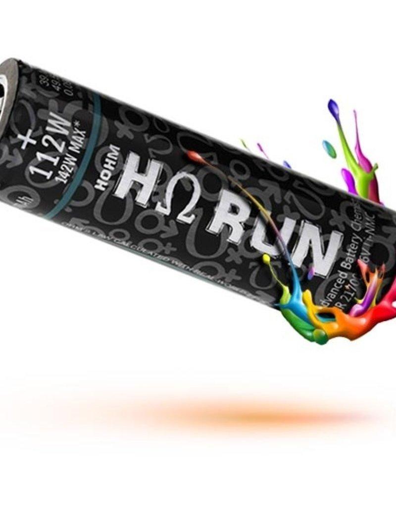 HOHM TECH Hohm Run 21700 3023mah Battery