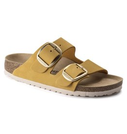 BIRKENSTOCK ARIZONA BIG BUCKLE-OCHRE