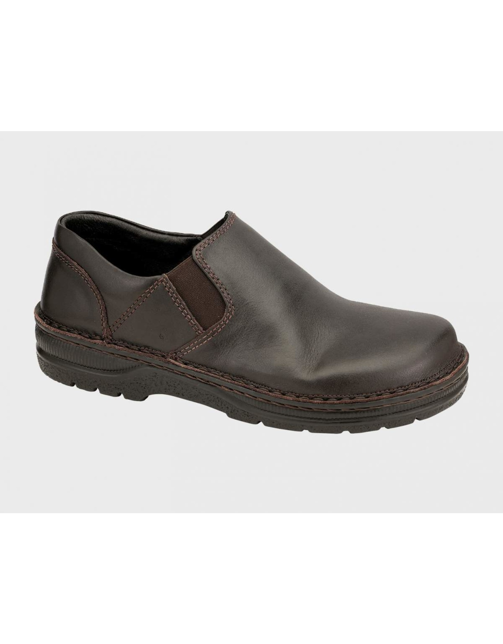 NAOT MEN'S EIGER-FRENCH ROAST