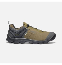 KEEN MEN'S VENTURE WATERPROOF-DARK OLIVE/RAVEN
