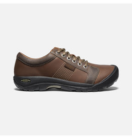 KEEN MEN'S AUSTIN-BROWN