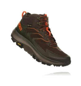 HOKA ONE ONE MEN'S TOA GORE-TEX