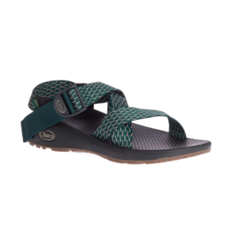 CHACO WOMEN'S MEGA Z/CLOUD-SPRINK PINE