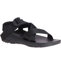 CHACO WOMEN'S MEGA Z/CLOUD-SOLID BLACK