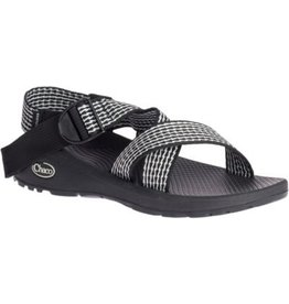 CHACO WOMEN'S MEGA Z/CLOUD-PRONG BLACK