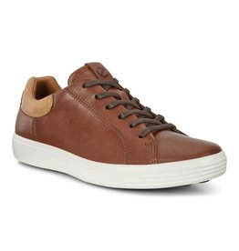 ECCO MEN'S SOFT 7 STREET SNEAKER