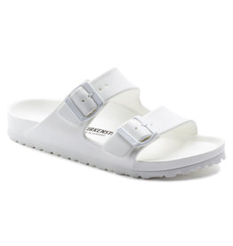 BIRKENSTOCK MEN'S ARIZONA EVA-WHITE