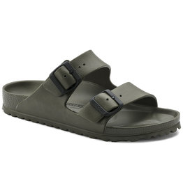 BIRKENSTOCK MEN'S ARIZONA EVA-KHAKI