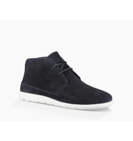 UGG MEN'S DUSTIN CHUKKA-NAVY