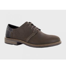 NAOT MEN'S CHIEF-OILY BROWN