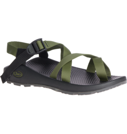 CHACO MEN'S Z/2 CLASSIC-SOLID MOSS