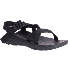 CHACO WOMEN'S Z/CLOUD-BLACK WIDE