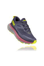 HOKA ONE ONE WOMEN'S STINSON ATR 6-DEEP WELL / EVENING PRIMROSE
