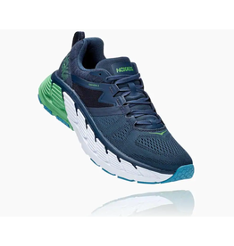 HOKA ONE ONE MEN'S GAVIOTA 2 MOONLIT OCEAN / BLACK IRIS