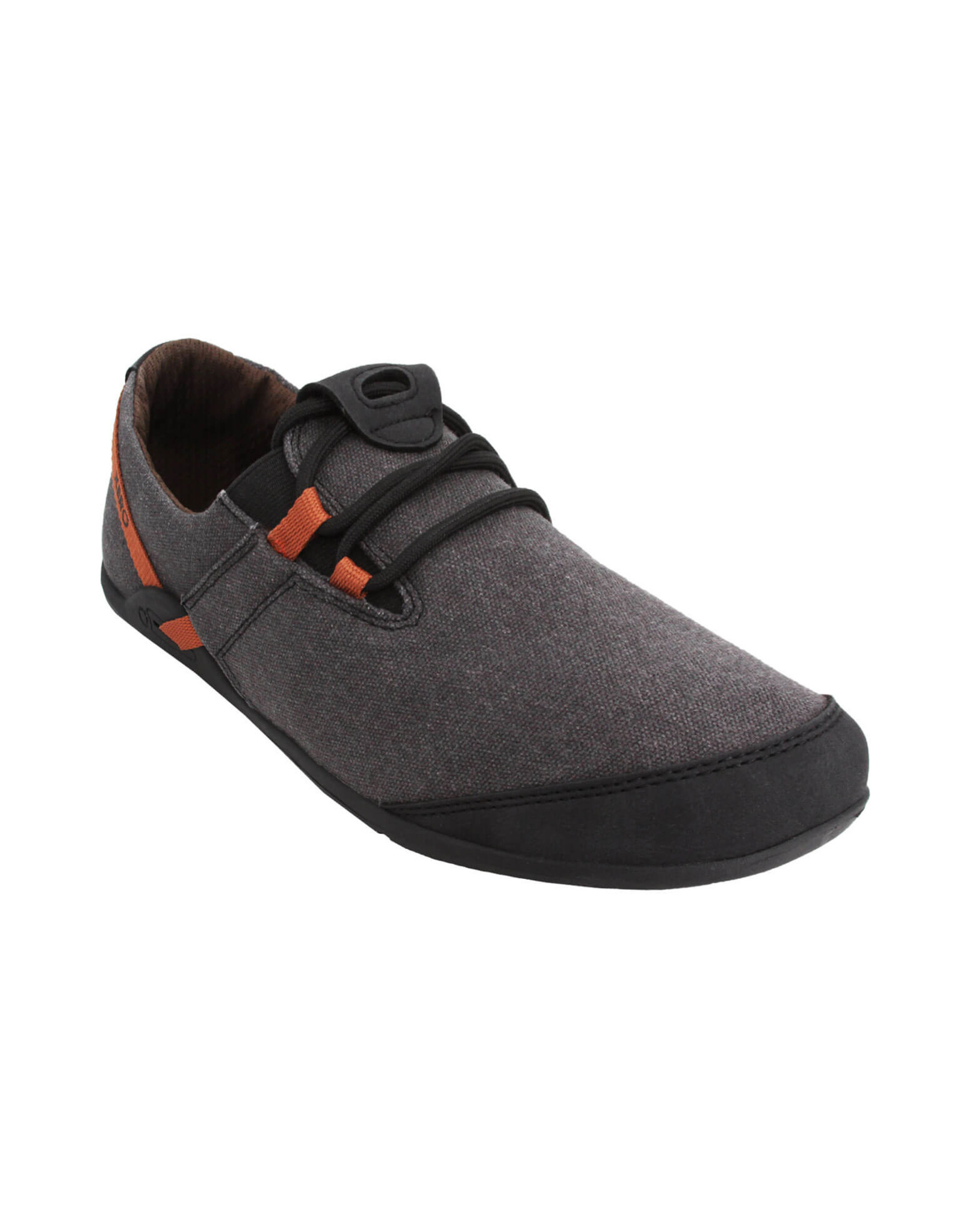 XERO MEN'S HANA-BLACK/RUST