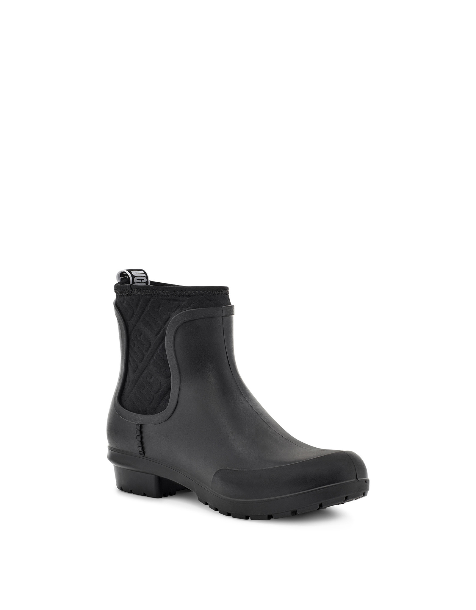 UGG WOMEN'S CHEVONNE-BLACK