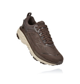 HOKA ONE ONE MEN'S CHALLENGER LOW GORE-TEX-DEMITASSE