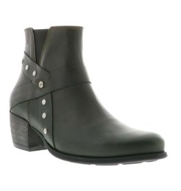 WOLKY WOMEN'S SILIO-BLACK SOFTY WAX