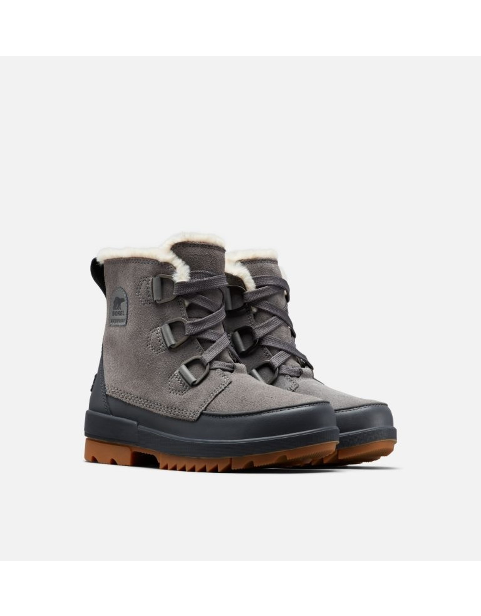SOREL WOMEN'S TIVOLI IV-QUARRY