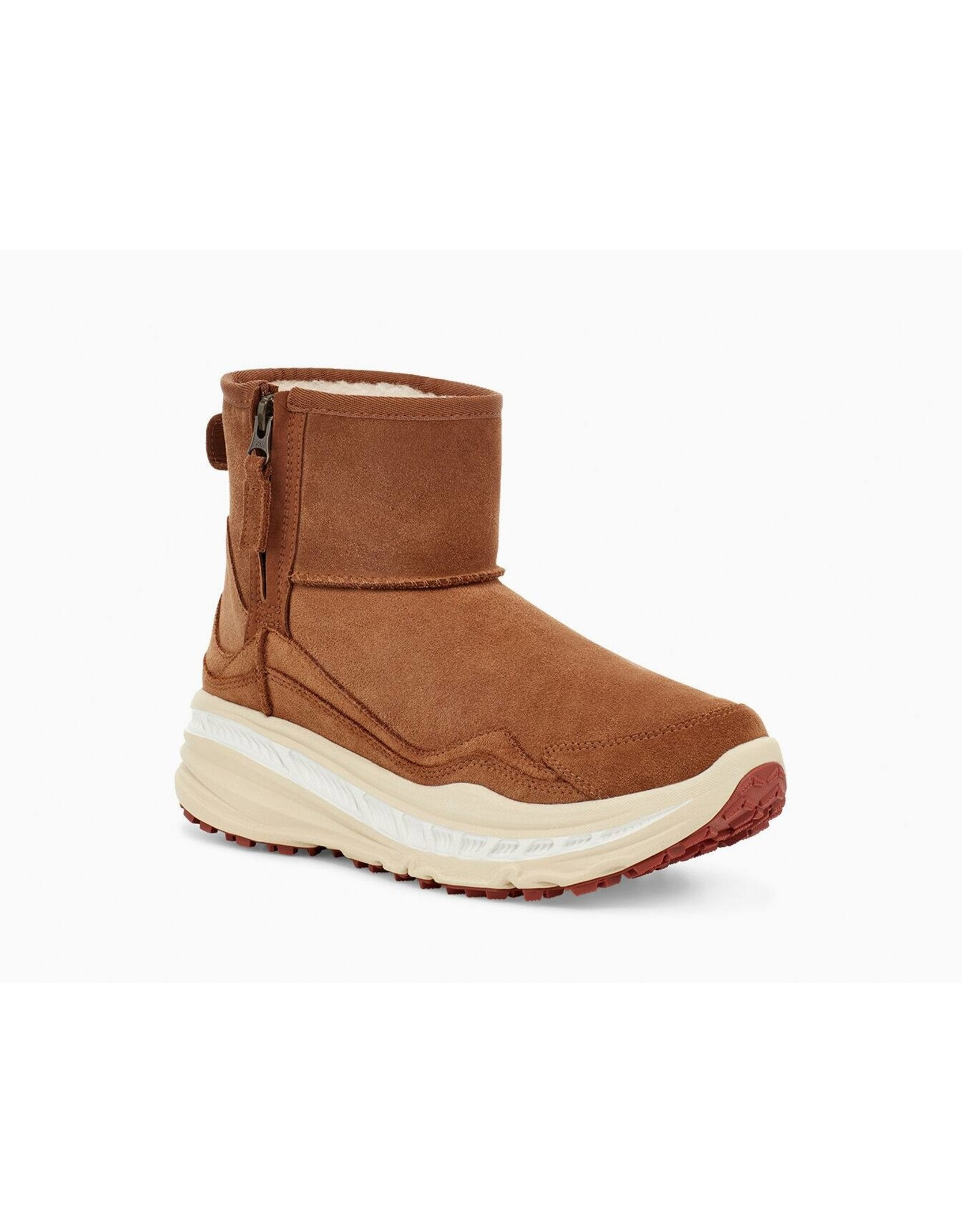 UGG MEN'S CA805 CLASSIC WEATHER-CHESTNUT