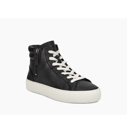 UGG WOMEN'S OLLI-BLACK/WHITE