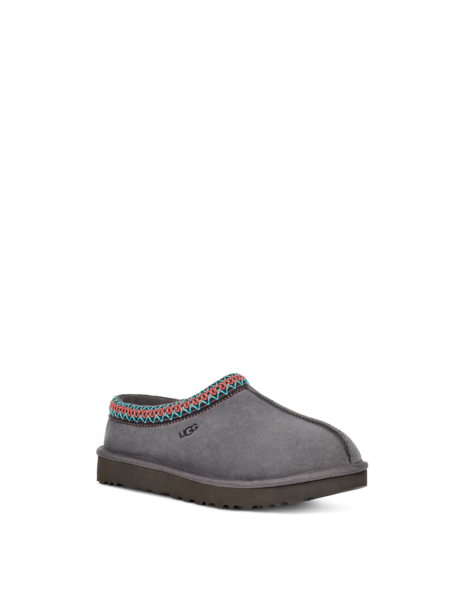 UGG WOMEN'S TASMAN-DARK GREY