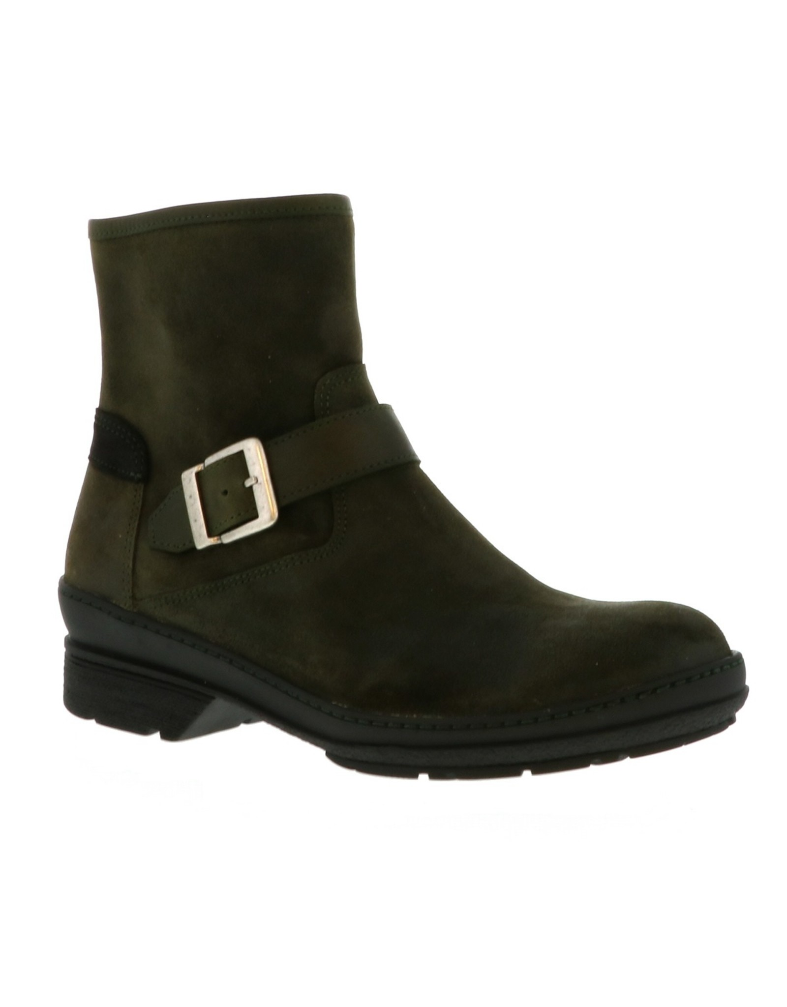 WOLKY WOMEN'S NITRA WP-FOREST LIVERPOOL SUEDE