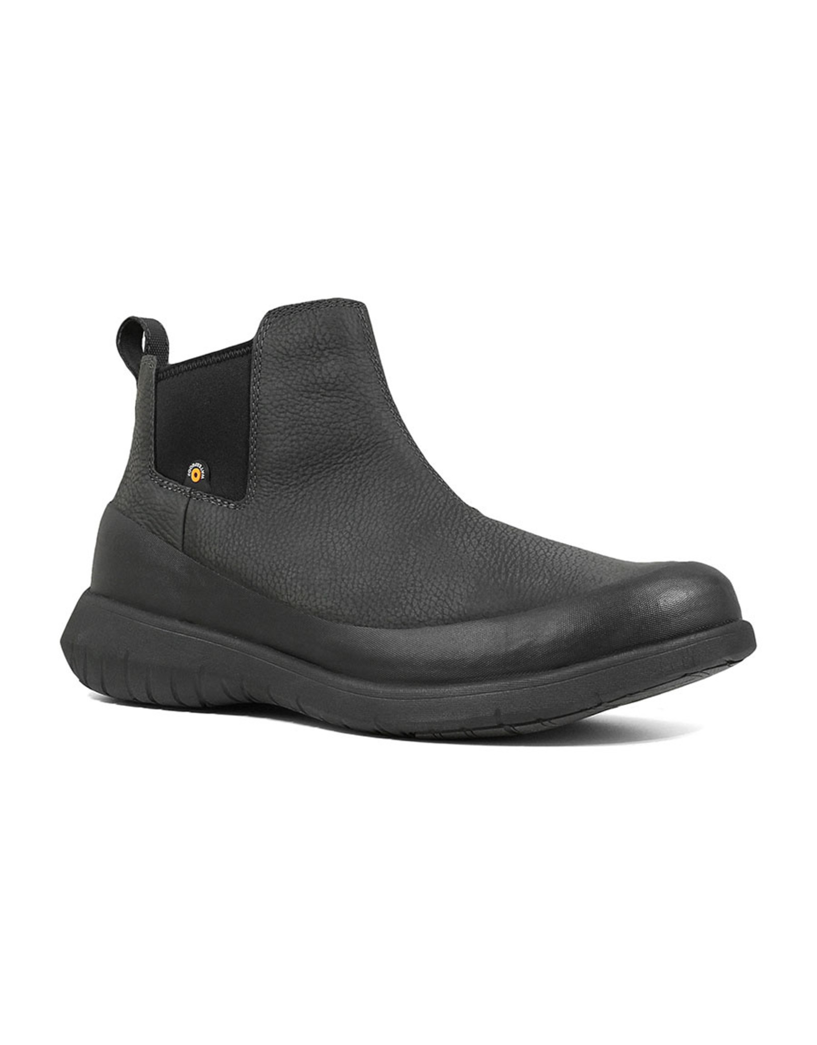 BOGS MEN'S FREEDOM CHELSEA-GRAY