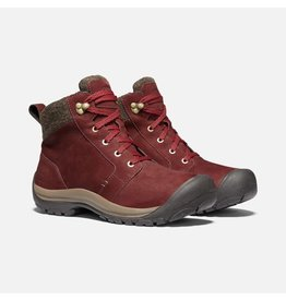 KEEN WOMEN'S KACI II WINTER WATERPROOF BOOT-ANDORRA/CANTEEN