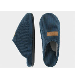 NAOT MEN'S LAZE SLIPPER-NAVY