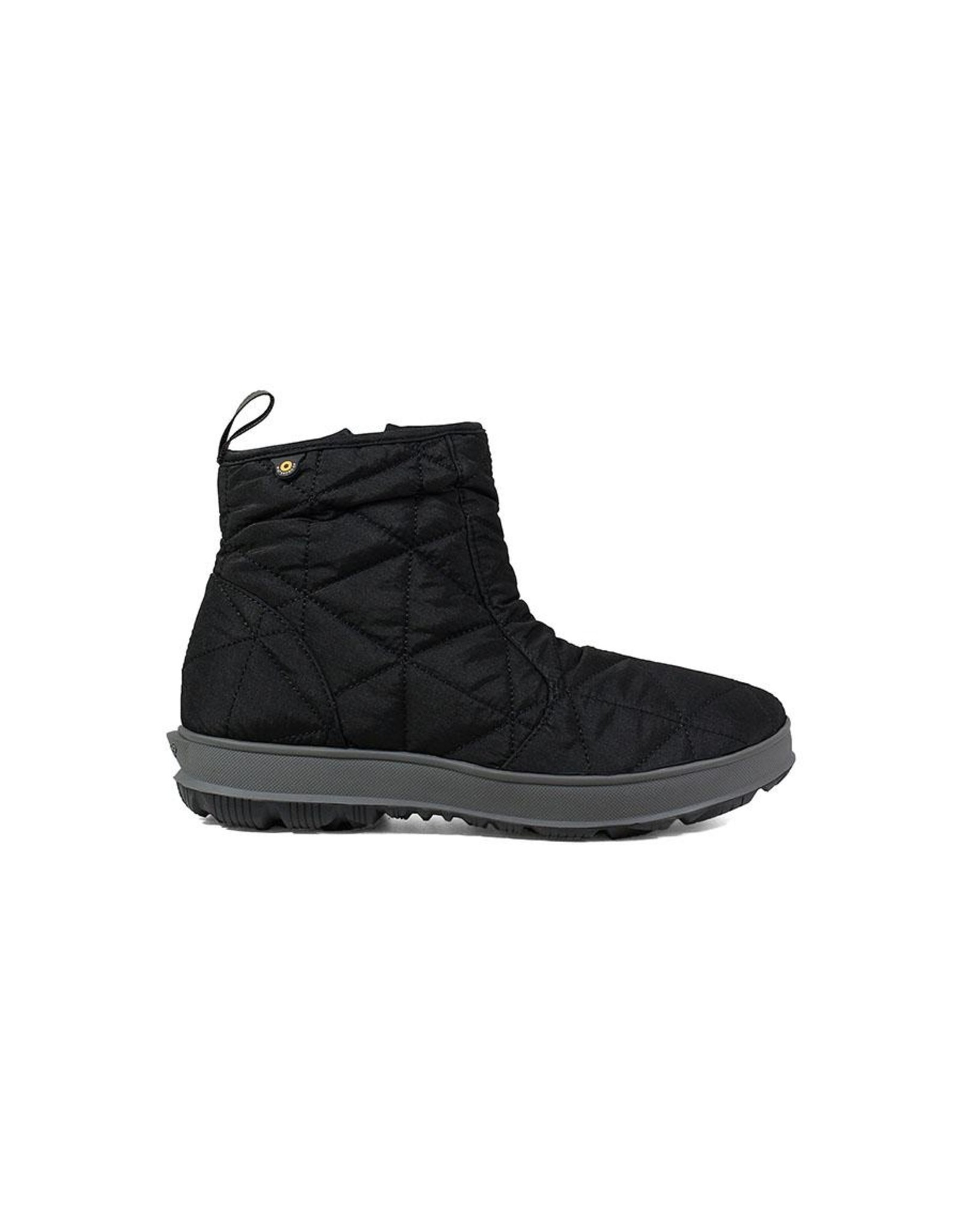 BOGS WOMEN'S SNOWDAY LOW BOOT-BLACK