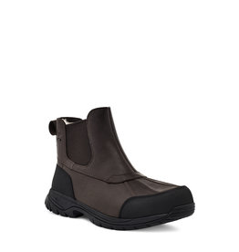 UGG MEN'S BUTTE CHELSEA BOOT-STOUT