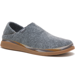 CHACO WOMEN'S REVEL SLIPPER-GRAY