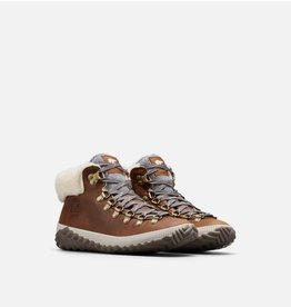 SOREL WOMEN'S OUT N ABOUT PLUS CONQUEST BOOT-ELK