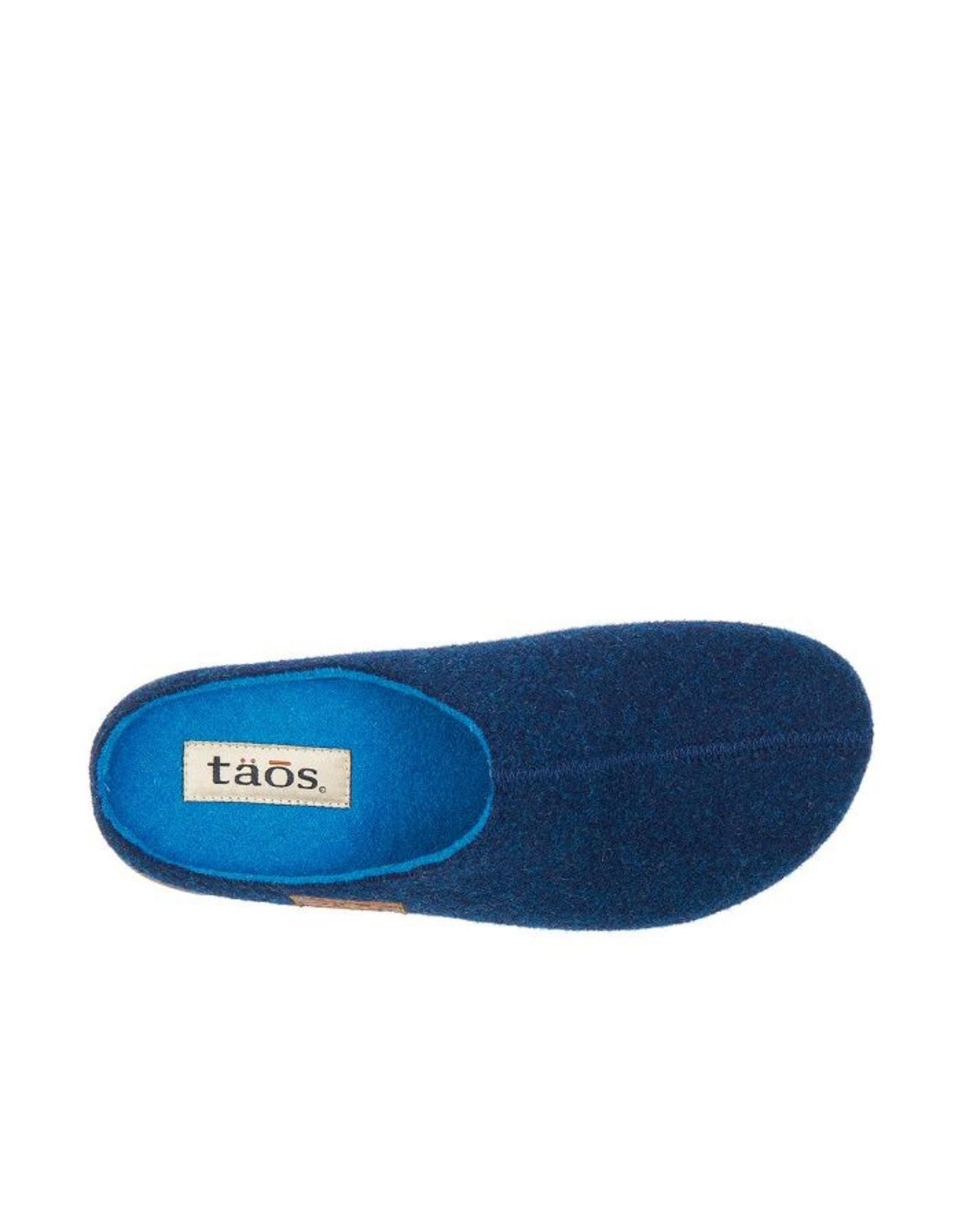 TAOS WOMEN'S WOOLLERY-BLUE