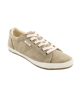 TAOS WOMEN'S STAR-KHAKI WASH CANVAS