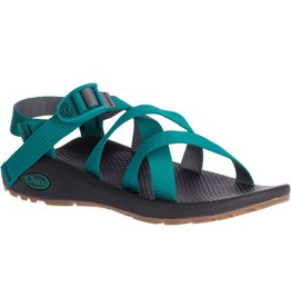 CHACO WOMEN'S BANDED Z CLOUD-EVERGLADE GRAY