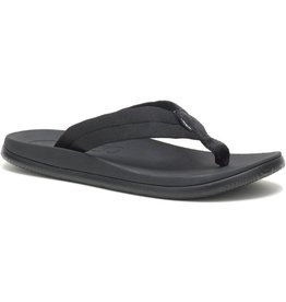 CHACO WOMEN'S CHILLOS FLIP-TUBE BLACK