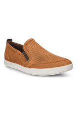ECCO MEN'S COLLIN 2.0 SHOE-CAMEL