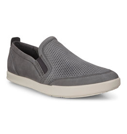 ECCO MEN'S COLLIN 2.0 SHOE-MOONLESS