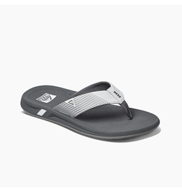 REEF MEN'S PHANTOM II-GREY/WHITE