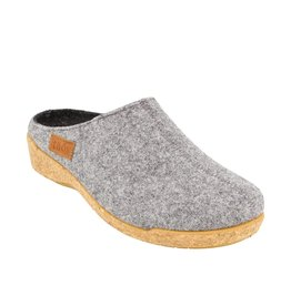 TAOS WOMEN'S WOOLLERY-GREY