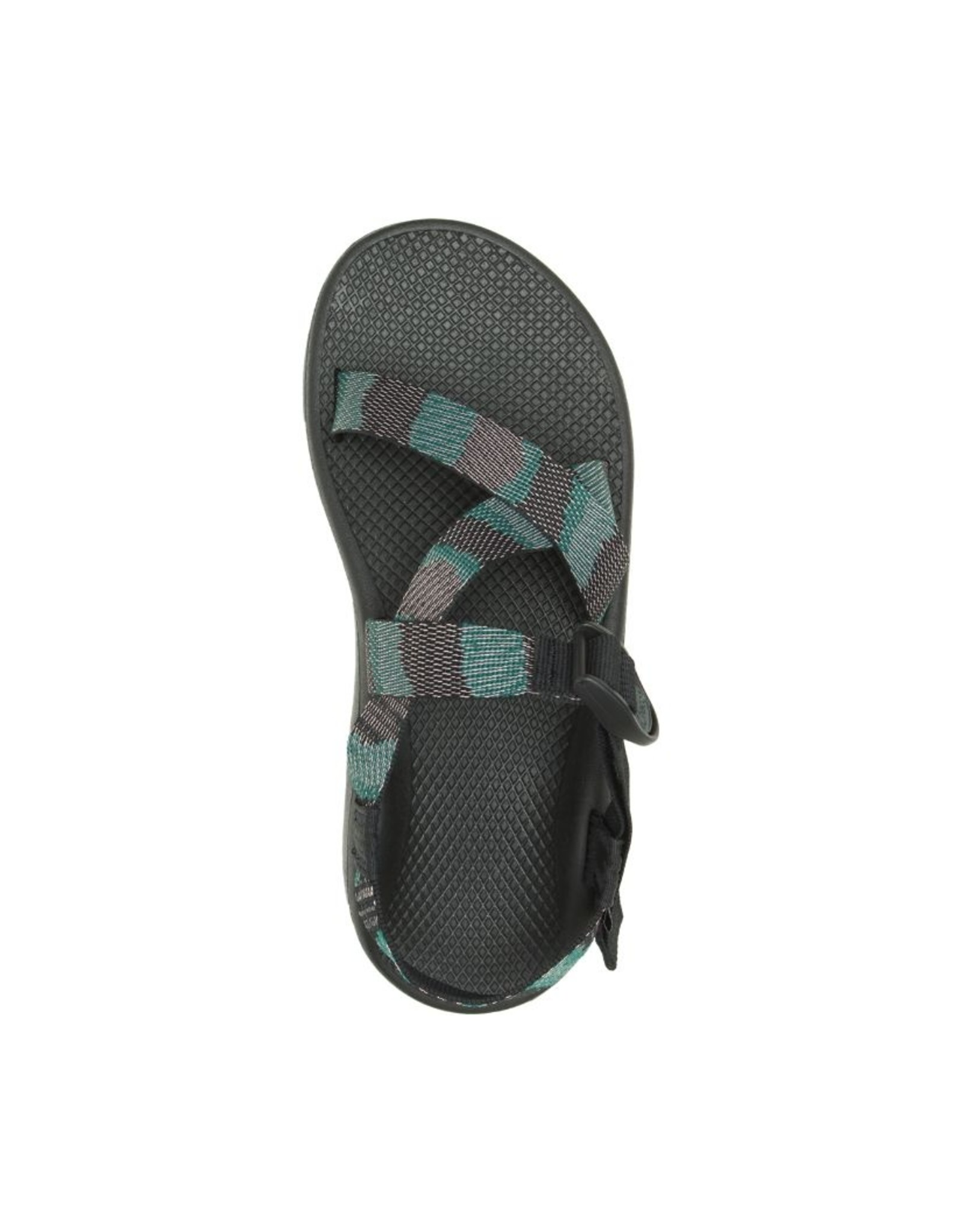 CHACO MEN'S Z/CLOUD-WEAVE BLACK