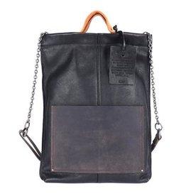 LATICO QUINCY CROSSBODY BAG-BLACK