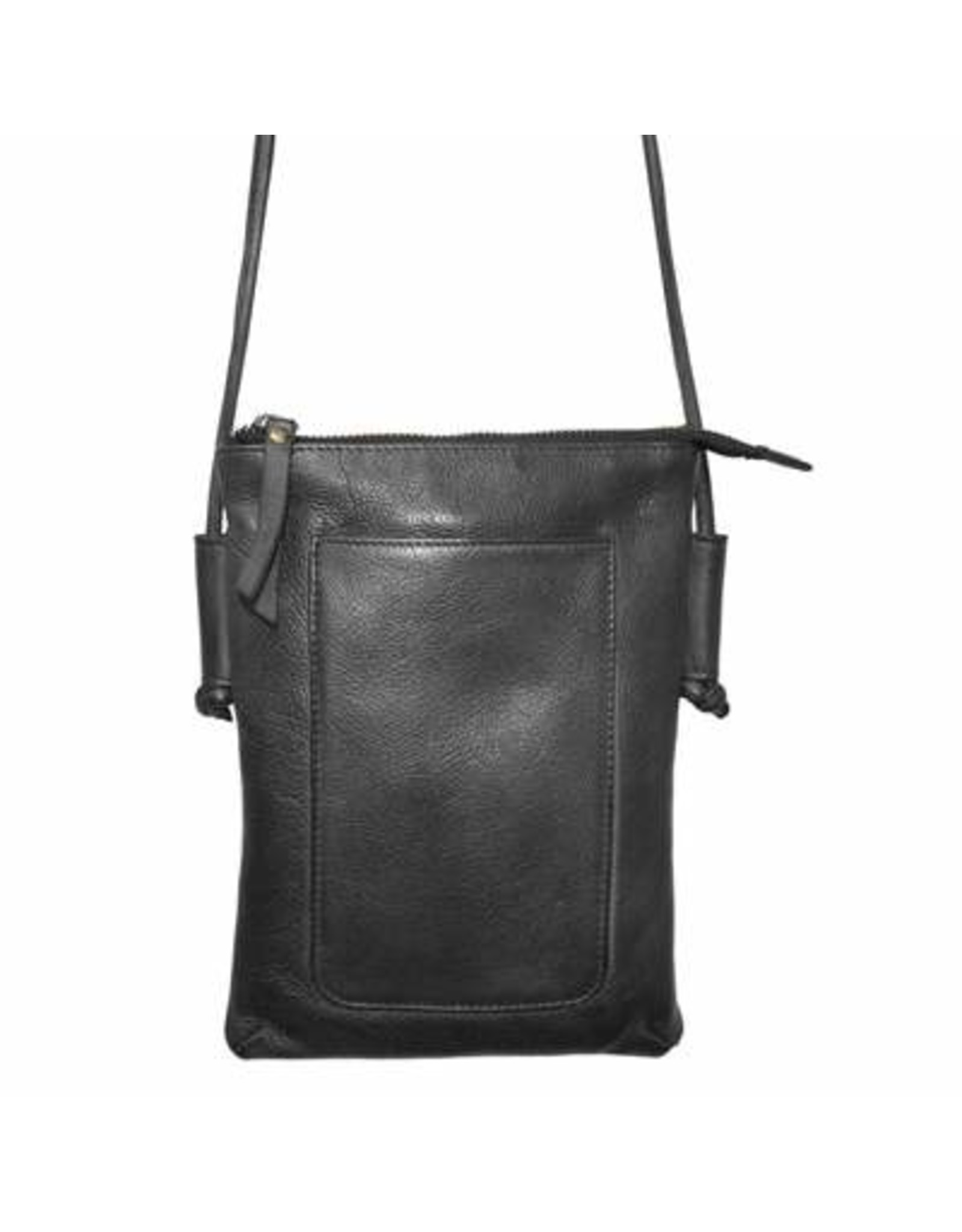 LATICO MILLER CROSSBODY-BLACK