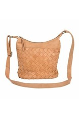 LATICO EDIE CROSSBODY BAG-TAN